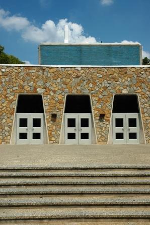 Temple university beury hall